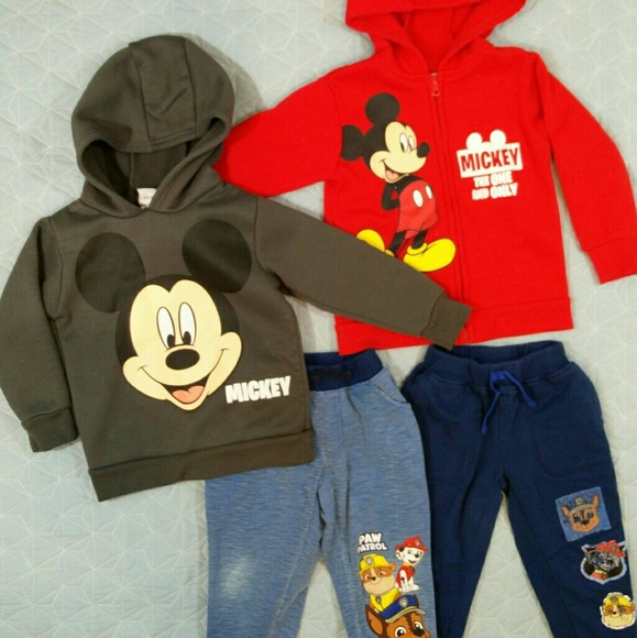 Girls' Clothing (newborn-5t) Clothing, Shoes & Accessories Nick Junior Size 3t Hoodie Dress